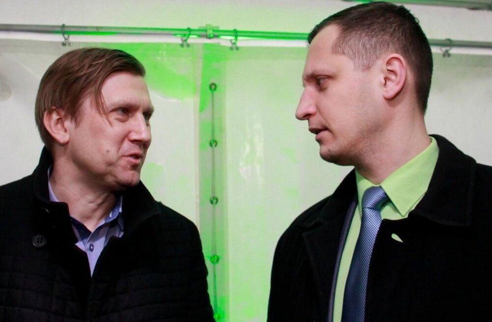 Теэт Куусмик: как будут складываться экономические отношения России и Эстонии в будущем, загадывать нет смысла