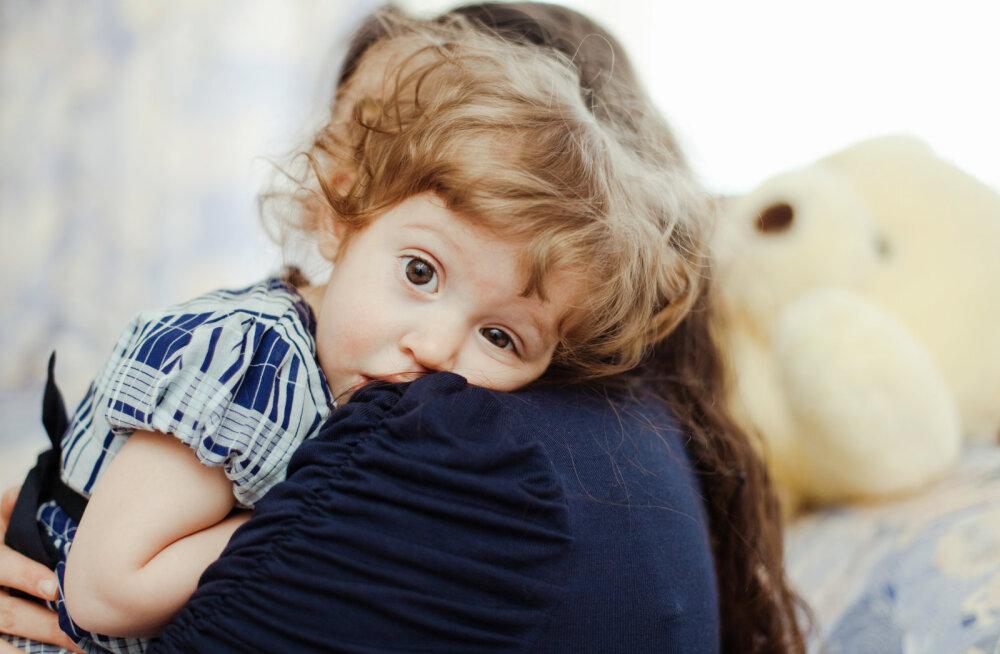 Distsipliin on üle kõige ehk Eesti ema kirjeldus elust Saksamaa lasteaias ja koolis