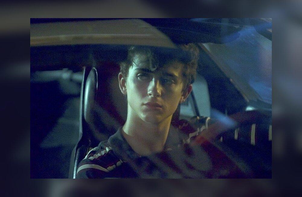 Daniel (Timothée Chalamet) otsib seiklusi ja leiab need narkoäris ja esimeses armastuses.
