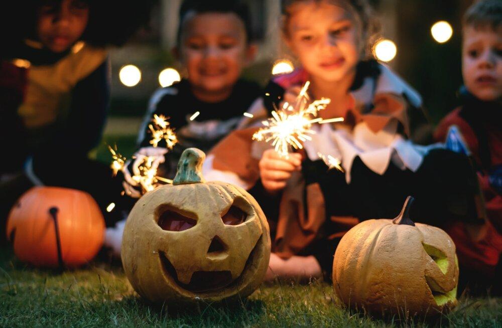 Сладость или гадость! Как правильно отметить Хэллоуин в этом году