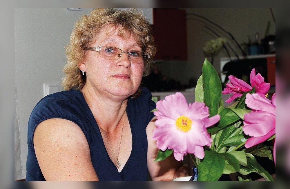 Kaja Taalik. Foto: Katrin Helend-Aaviku
