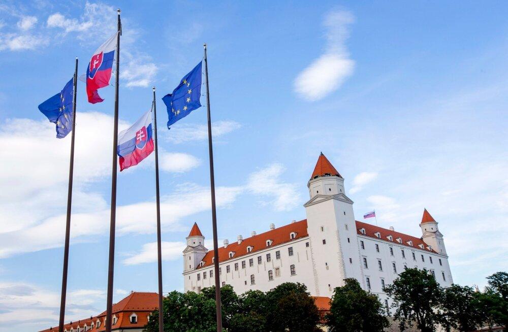 Donald Tusk tahab, et Bratislava lossitippkohtumisel osalejad lõpetaksid Euroopa Liidu süüdistamise kõigis hädades. Näis, kuidas see tal õnnestub.
