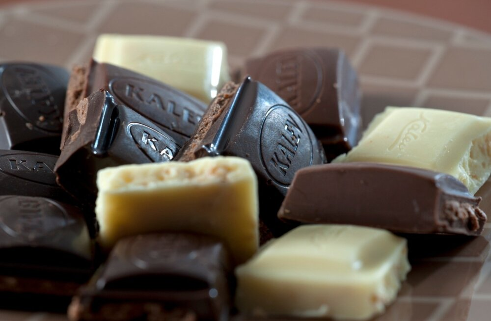Настоящая причина, по которой на шоколаде появляется белый налет, и что с этим делать