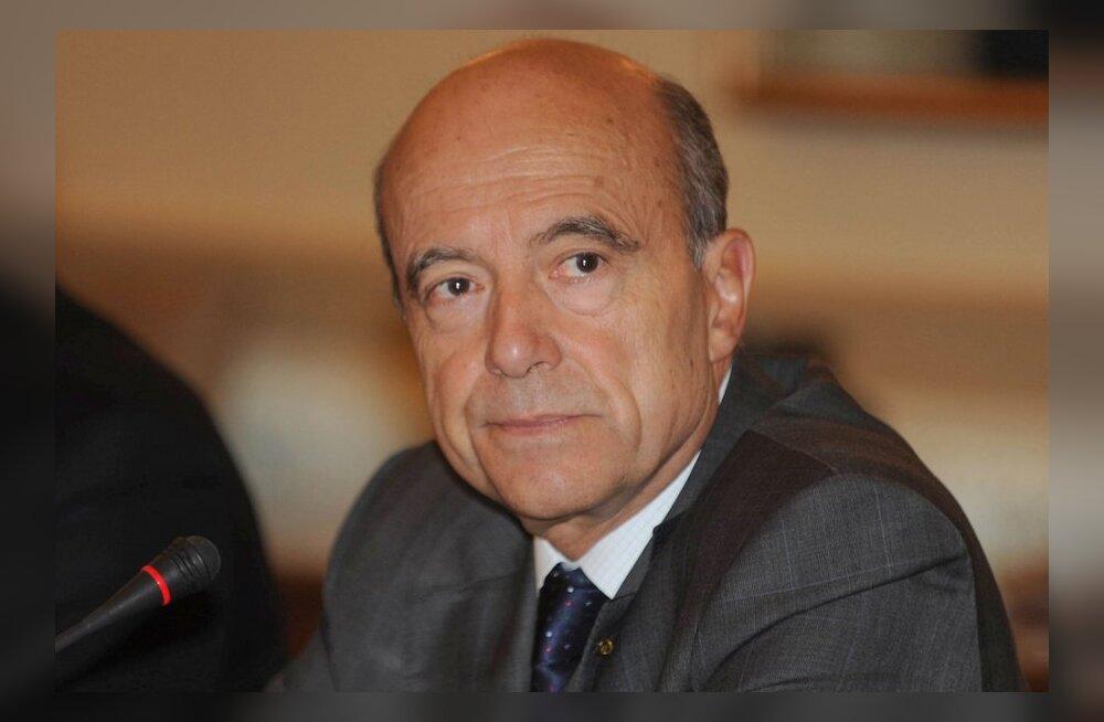 Prantsuse välisminister: Kreeka olukord on erakordselt murettekitav