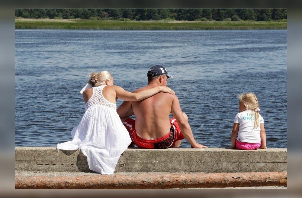 Kasuliku hinnavõrdlus: Kas välismaa-reis on odavam kui spaa-puhkus Eestis