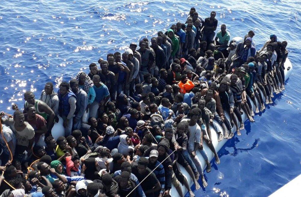Daniel Gros: ajutiselt oleks abi põgenike vastuvõtu rahalisest stimuleerimisest