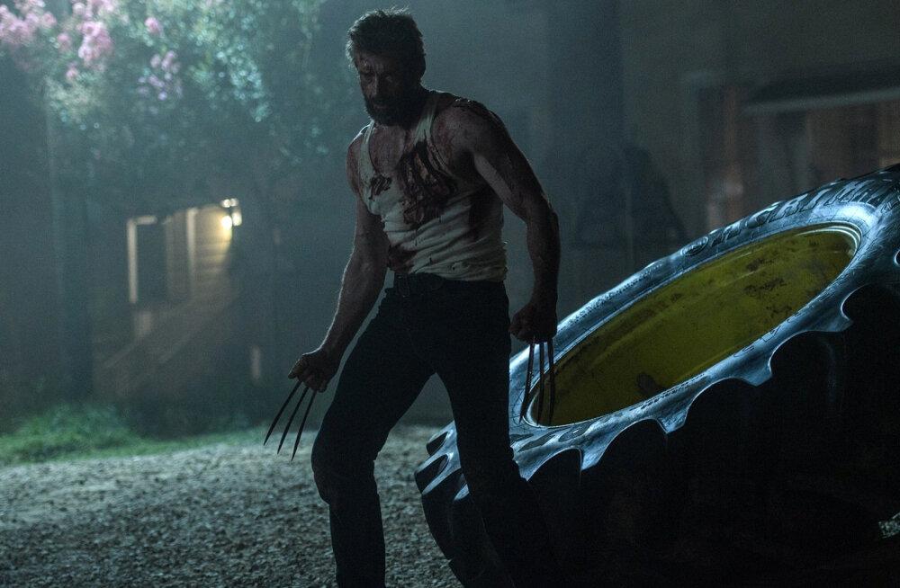 10 terasest fakti Logani osatäitja Hugh Jackmani kohta
