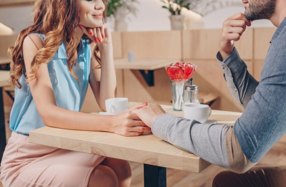 Alkeemia lugemisnurk | 7 mehetüüpi, kellest peaksid naised kohe heaga eemale hoidma