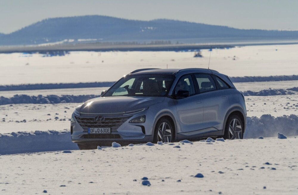 Umbes 10 aastat läbimurdeni: Hyundai ja Kia toovad teedele pool miljonit vesinikautot