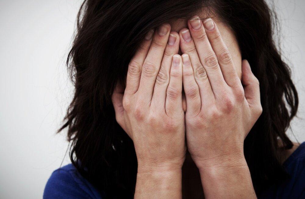Uriinipidamatus võib kimbutada nii nooremaid kui ka vanemaid inimesi