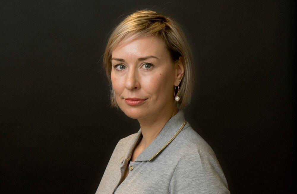 Katrin Vaga
