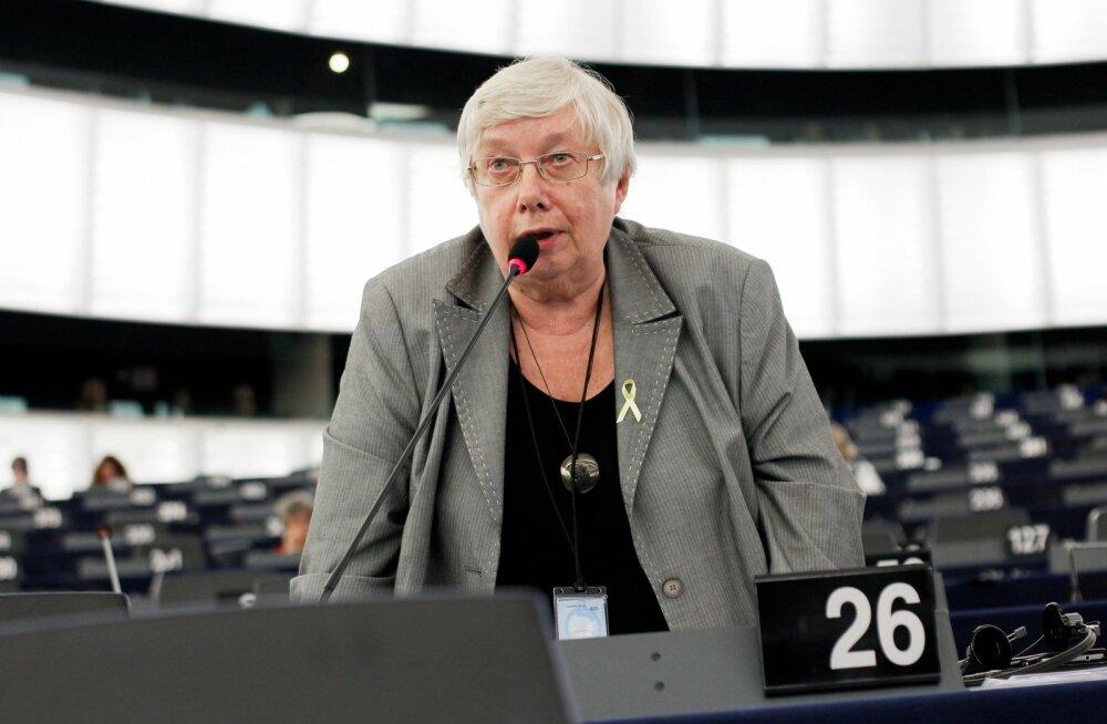 Marju Lauristin: Iga kümnes tudeng oli koputaja