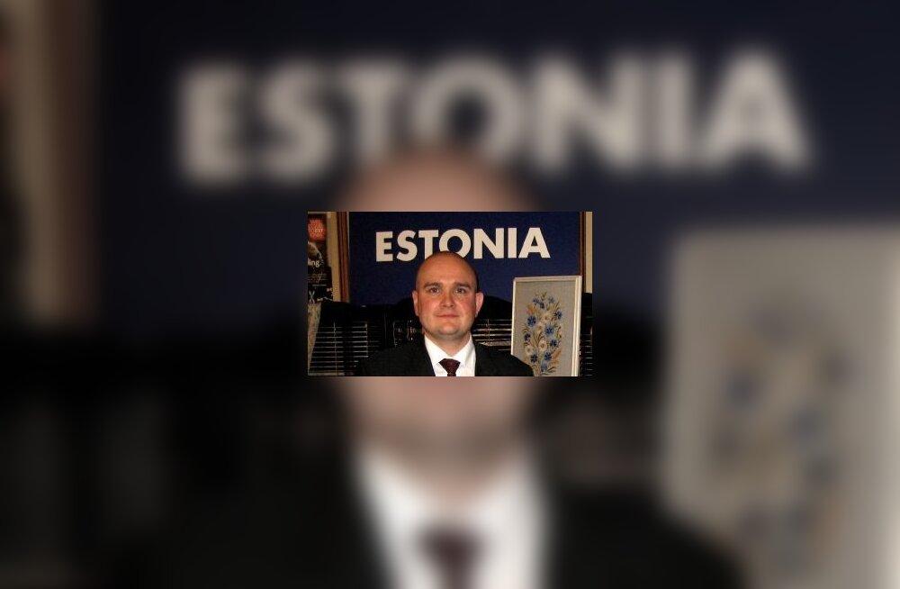 Rasmus Lumi, foto: Eesti Elu