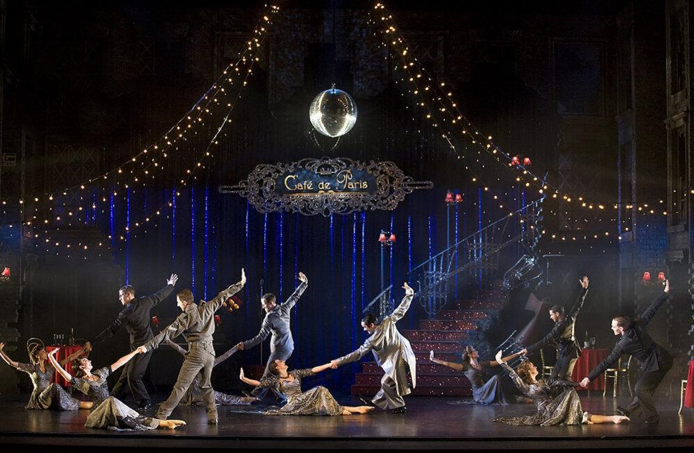 FORUM CINEMAS: Uus kultuurihooaeg toob kinolinale ooperi-, teatri- ja balleti tähtteosed