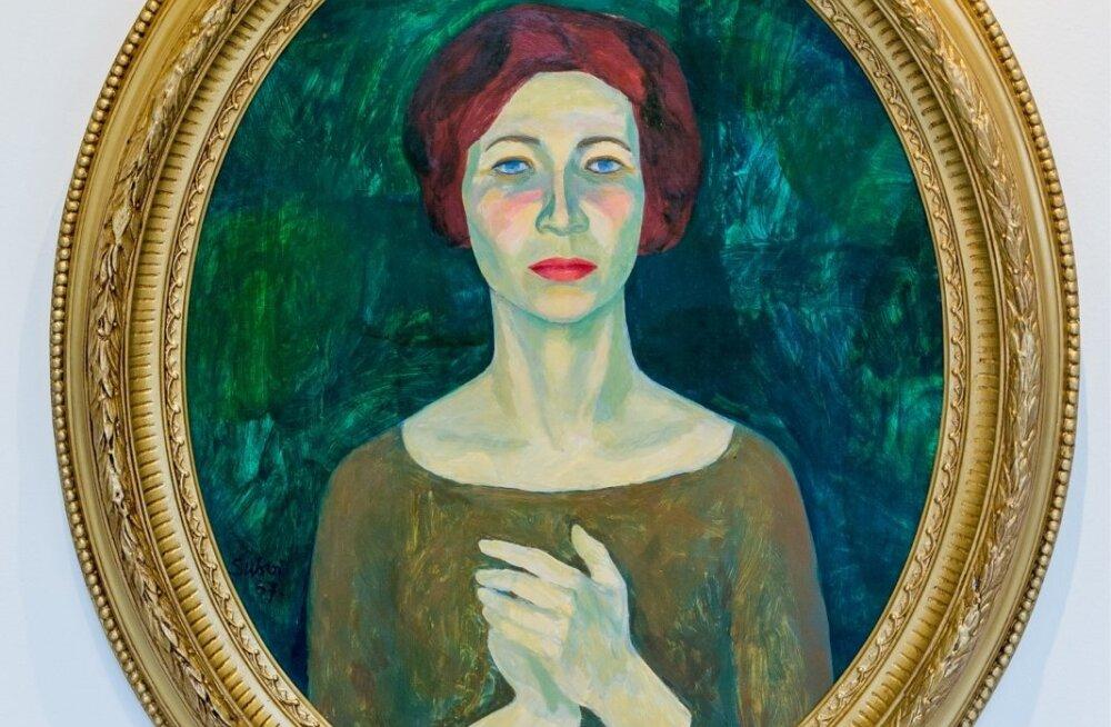 Olev Subbi oli Valter Ojakääru naisevenna koolikaaslane ja sõber. Subbi maalis portree nii Ülo Sepast kui ka tema abikaasast Vilma Sepast. Ülo Sepa portree kuulub Kumu kogusse, Vilma Sepa portee läheb laupäeval oksjonile.