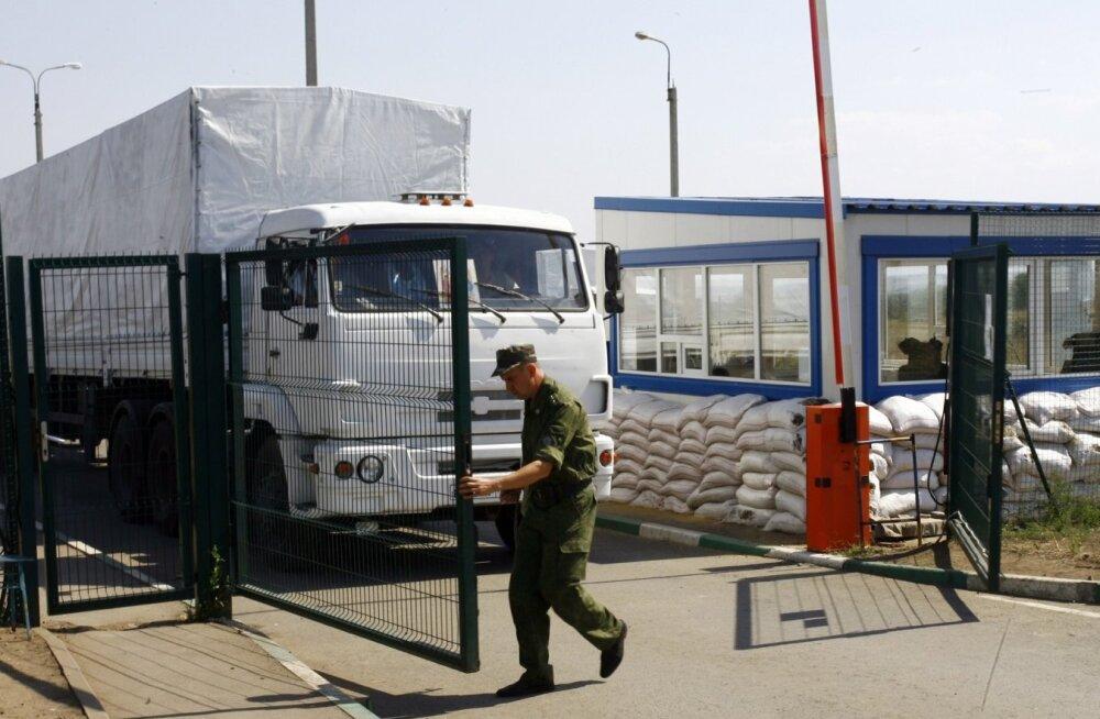 Украина теряет 4 миллиарда евро в год из-за коррупции на таможне