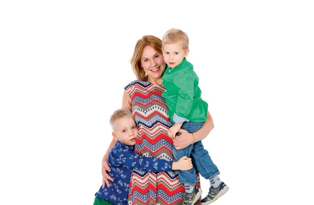 Pere ja Kodu peatoimetajalt | Mis on tähtis?