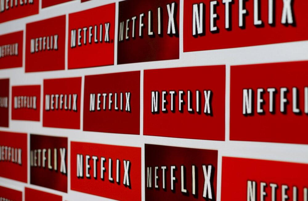 Masendav edetabel: Eesti on Netflixis pakutava valiku poolest maailma viimaste seas