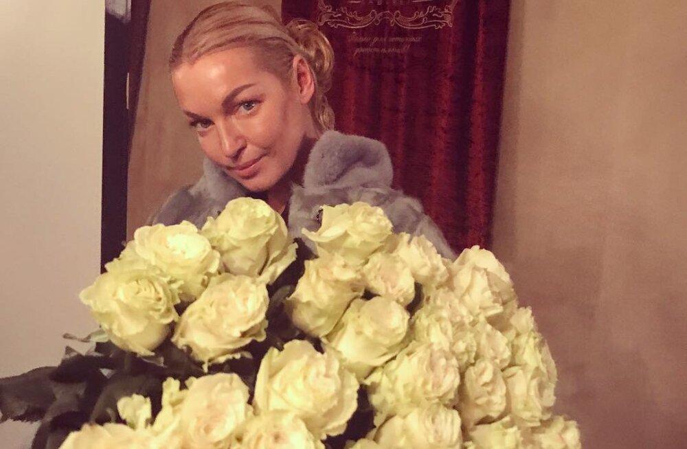 Бывший супруг Анастасии Волочковой отказывает ей в финансовой помощи