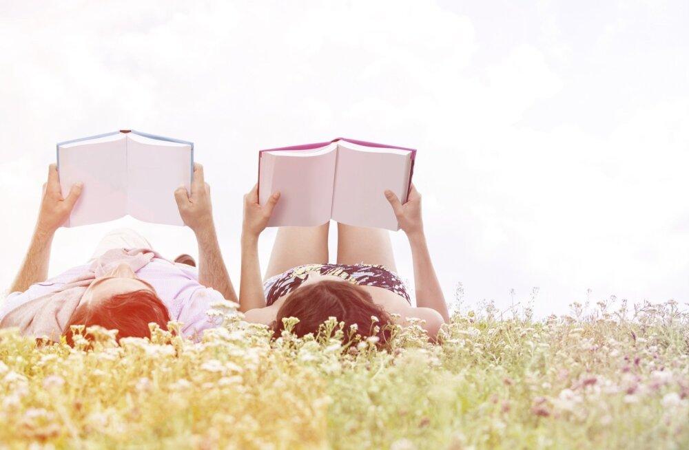Suvepuhkus raamatu kättevõtmiseks hea aeg ja miks mitte valida selleks mõni väärt krimka.