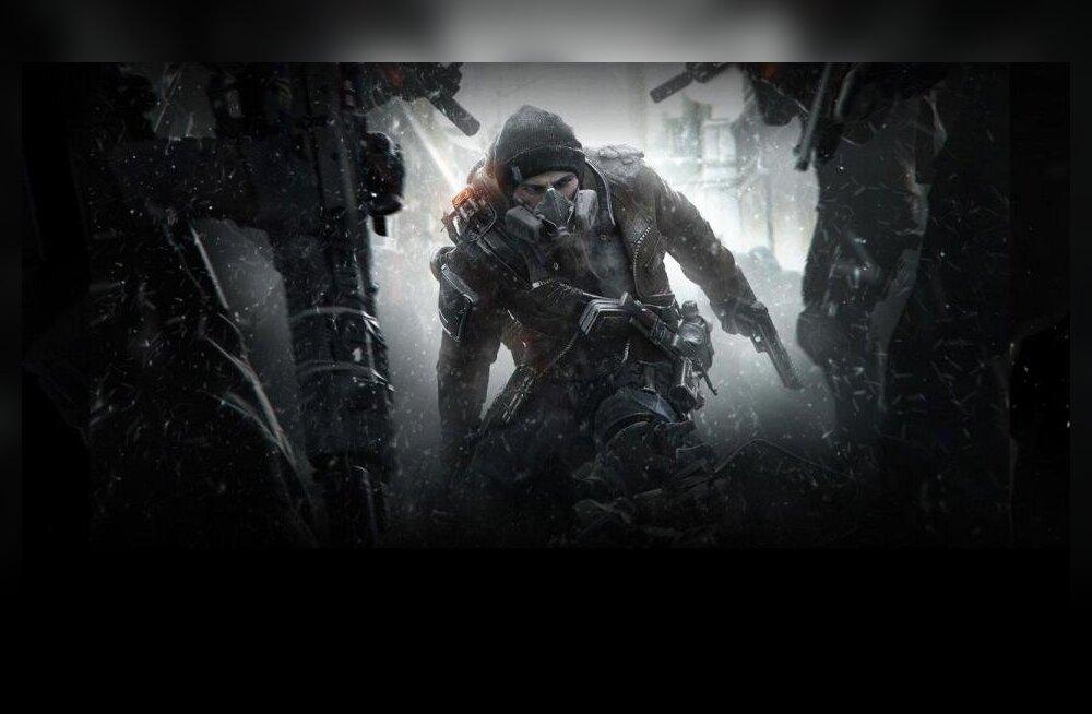 19-25. detsember: uusi videomänge – Walking Deadi kolmas hooaeg, The Division: Survival