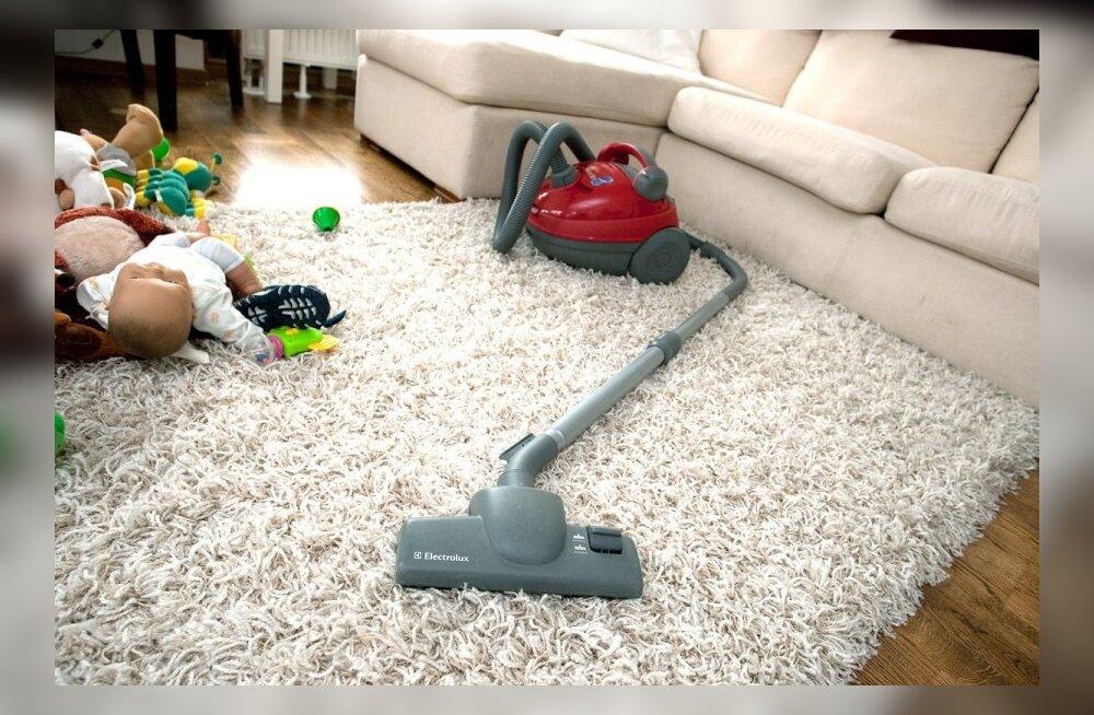 8 ошибок, которые замедляют вашу уборку