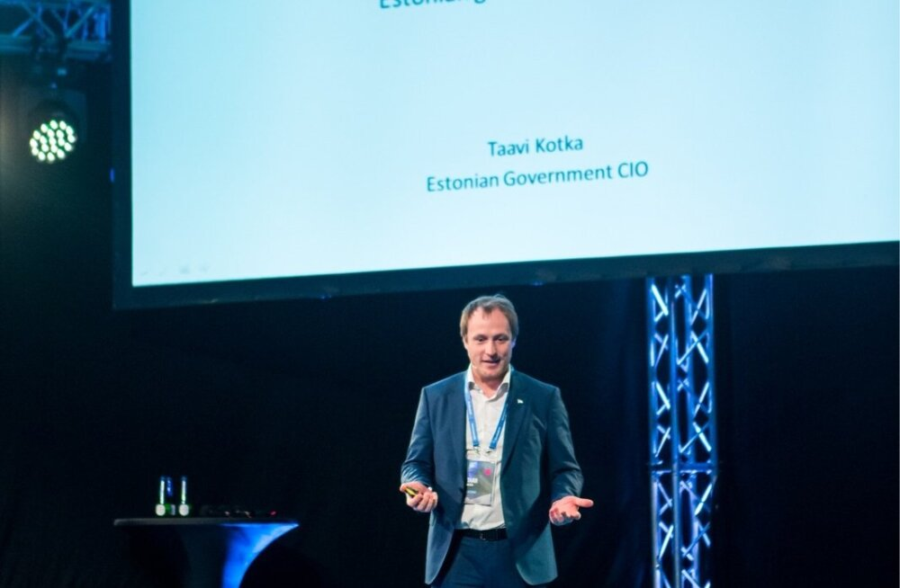Erkki Karo: kes ja mis ulatuses on andnud e-residentsuse arendajatele mandaadi meie ühise usaldusväärsuse ja renomeega riskida?