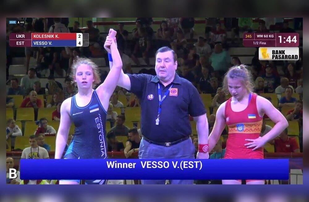 Viktoria Vesso