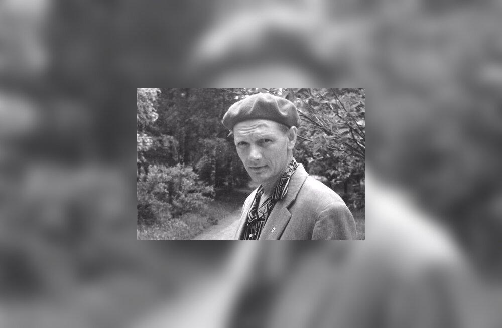 89-aastane metsamees ÜLO ERIK: metsast rääkides peaks midagi metsast ka teadma