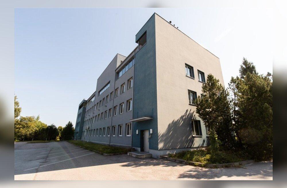 Микроквартиры атакуют! Цена квадратного метра таллиннских малосемеек достигает… 6000 евро