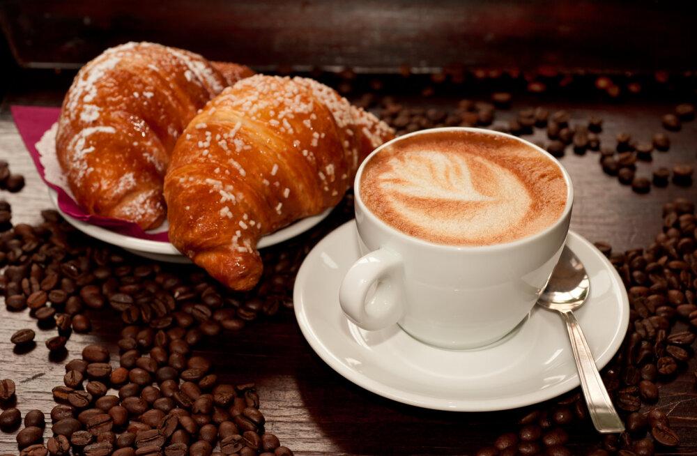 Riia parimad kohvikud: Loe, milliseid kohvikuid kindlasti külastada