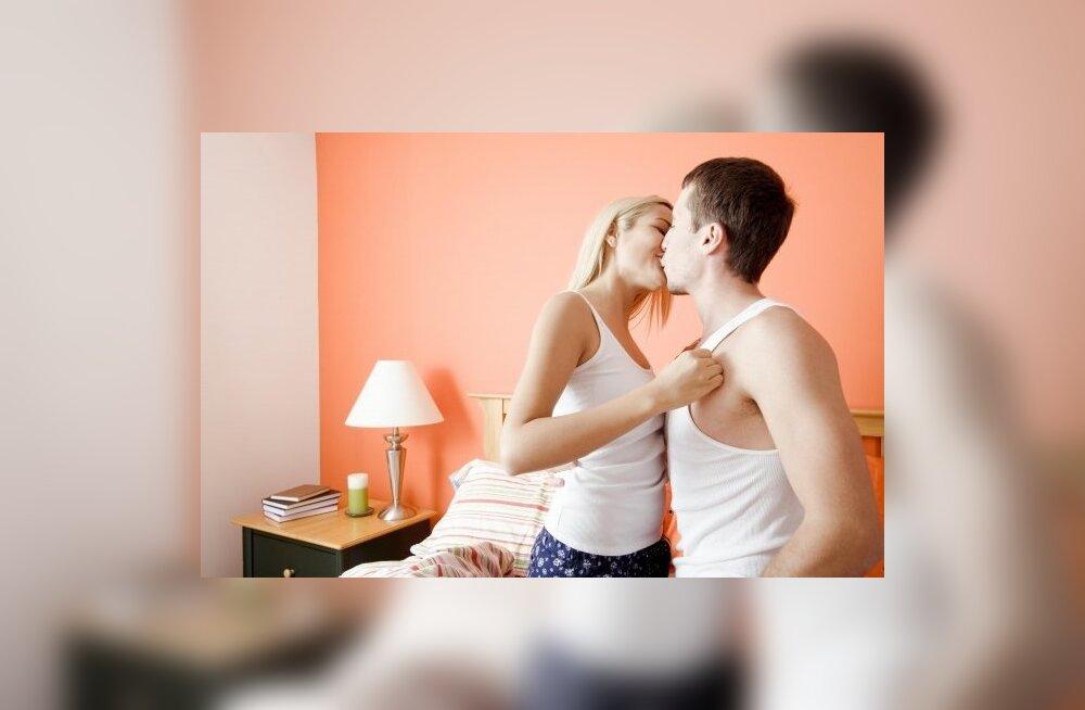 Первый секс для девушки и ее будущего