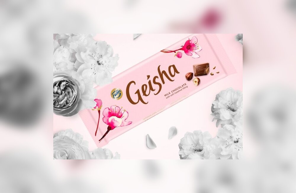 Eestlastele lemmikšokolaad on nüüd uues pakendis