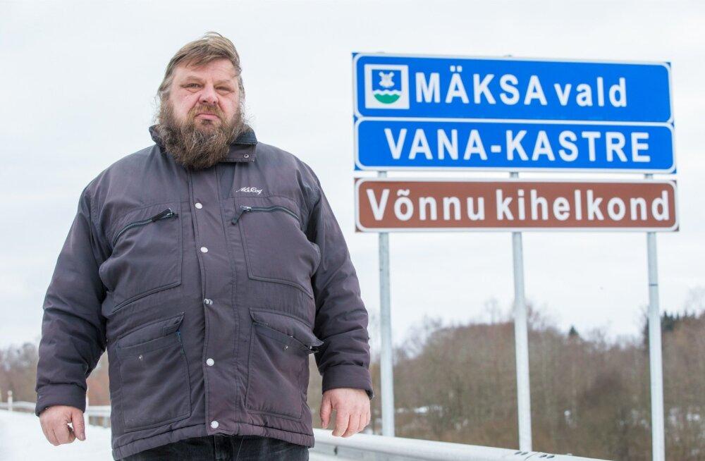Kõnnu küla mees Andrus Tork pooldab ühendvalla nimena Võnnut. Eesti esimese kihelkonnasildi, Võnnu oma, avas kevadel 2009 toonane president Toomas Hendrik Ilves.
