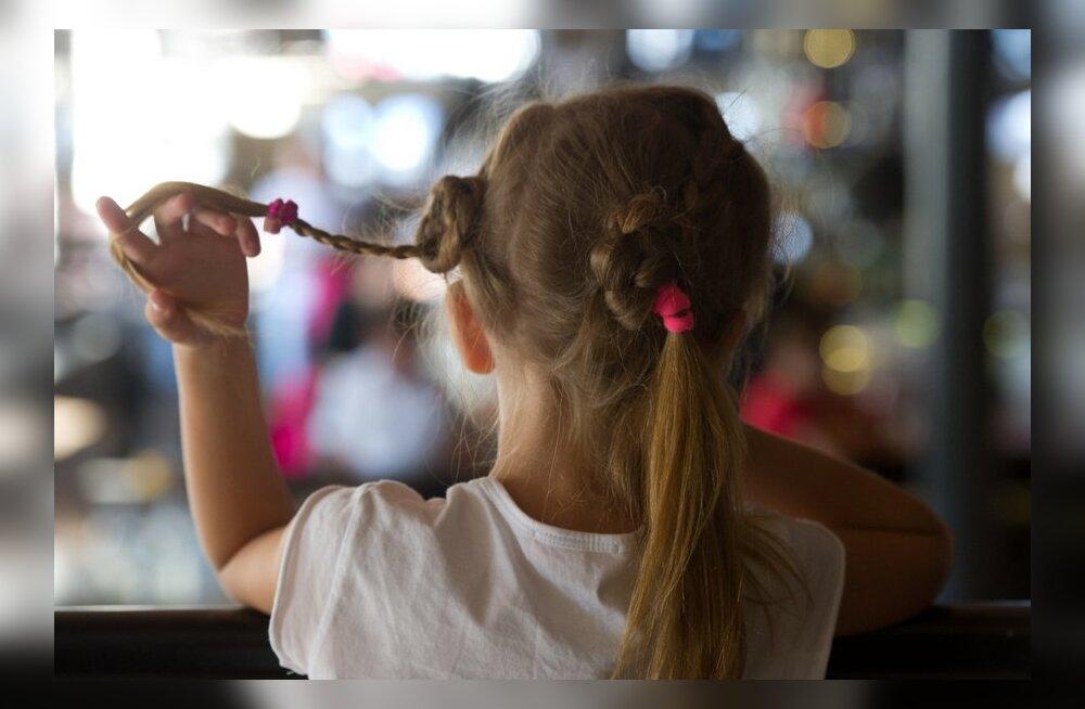 Родители мешают девочкам обрести уверенность в себе