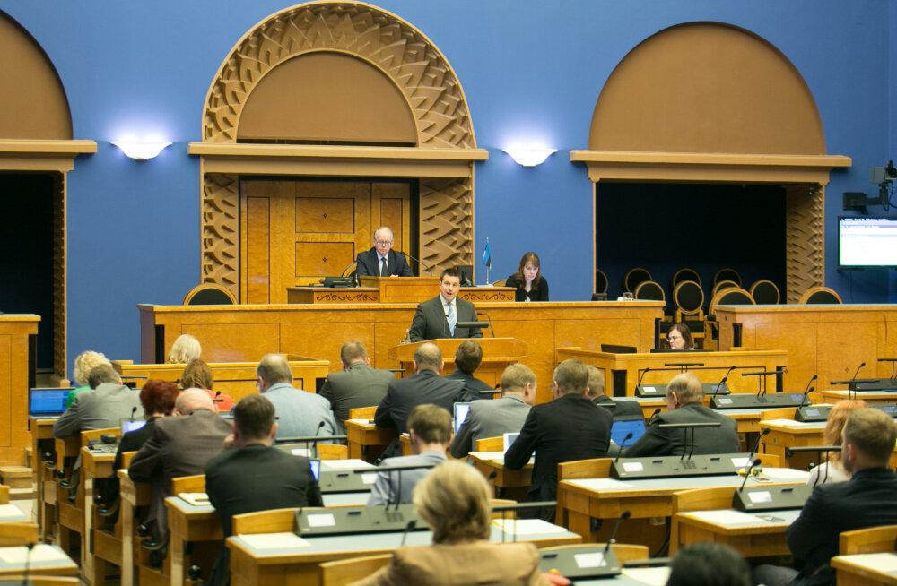 Ратас: главной задачей Эстонии во время председательства будет сохранение сильного и единого ЕС