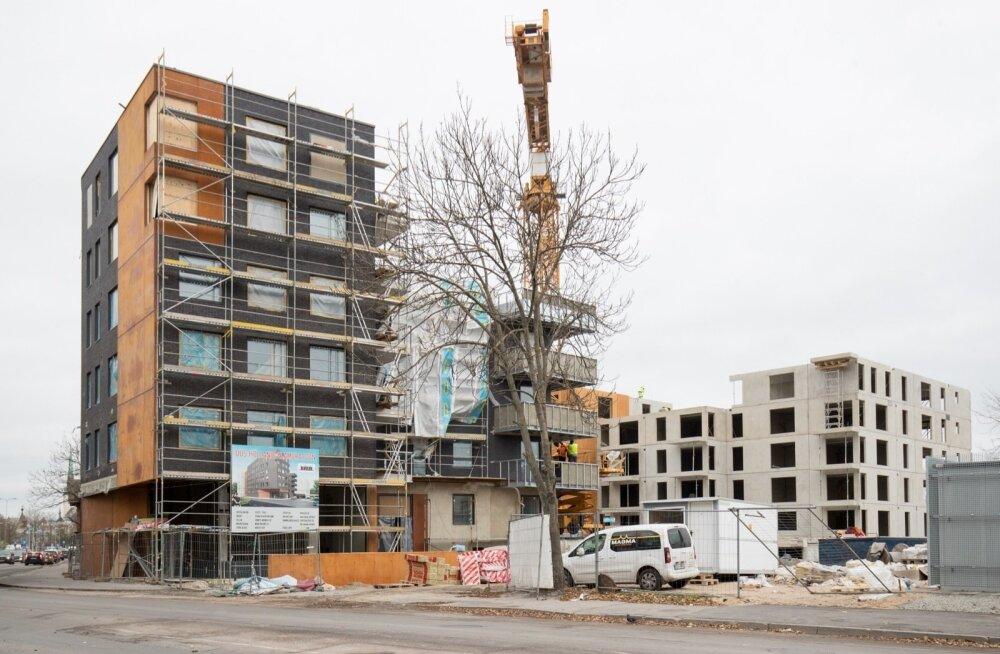 Финита ля комедия? Рост цен на рынке недвижимости замедлится, нельзя исключать и обвала