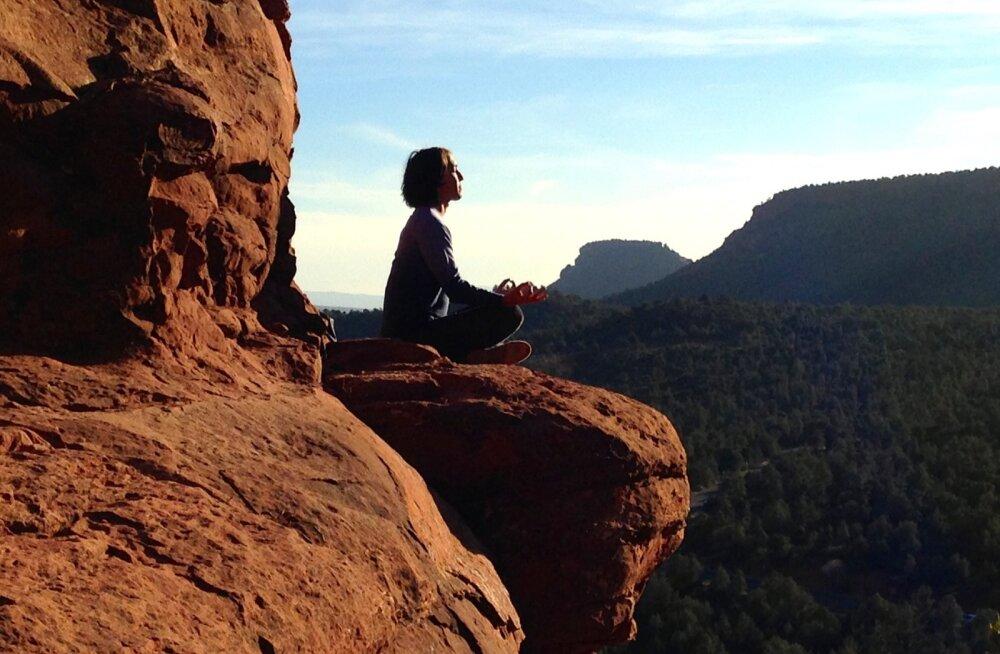 Kuidas alustada mediteerimisega? Mediteerimise ABC