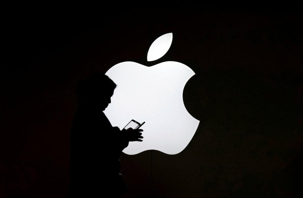 Krõbe luksus: Apple võib homme esmakordselt välja tuua iPhone`i, mis maksab üle tuhande dollari