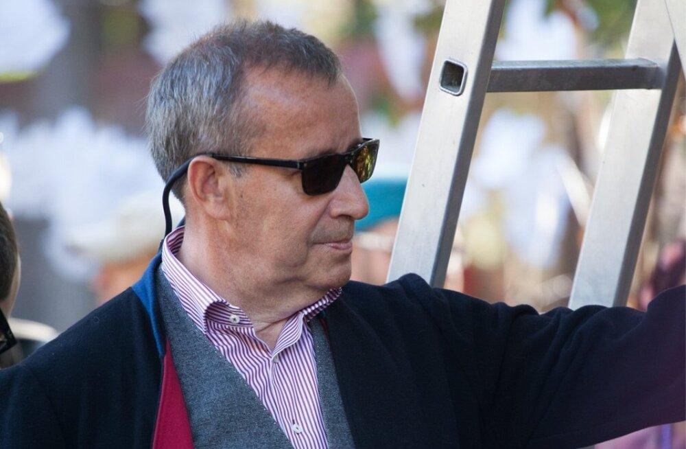 President Ilves Positivusel 2013