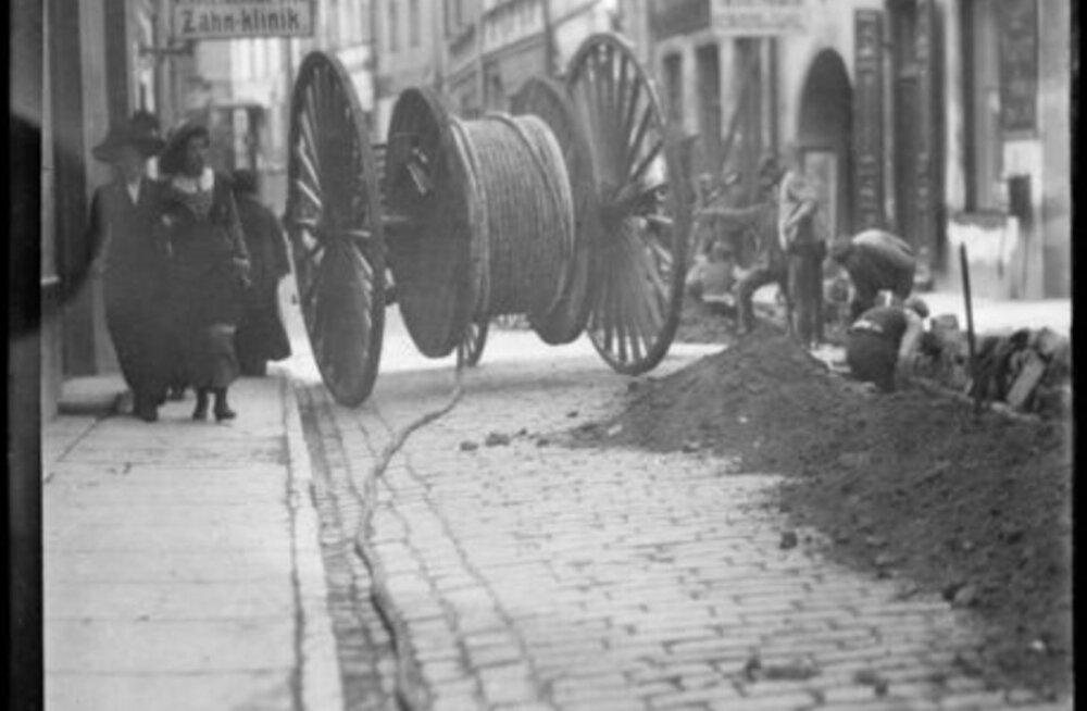 Tule ajalukku! | 2001: Pikanäpumehed panid Järvamaal elektriliini pihta