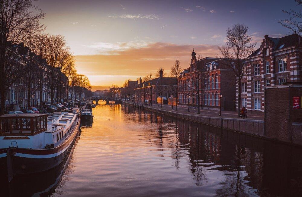 TOP 30: Linnad, kus alla 30-aastased enim elada tahavad