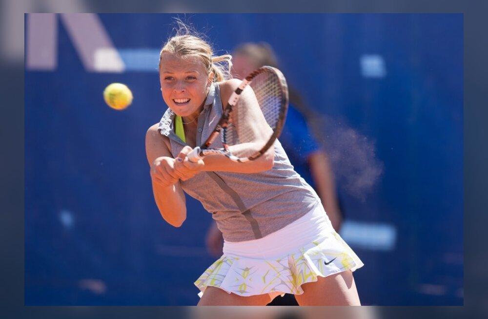 Скрытая камера женски теннис