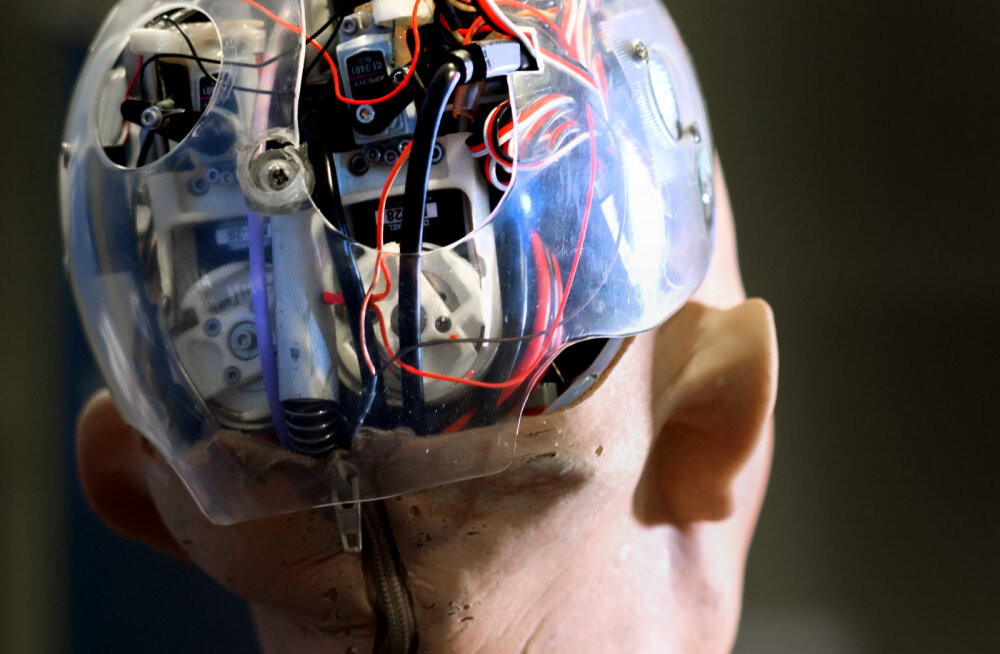 Facebooki tehisintellekt leiutas oma tarbeks iseseisvalt uue, inimestele arusaamatu keele