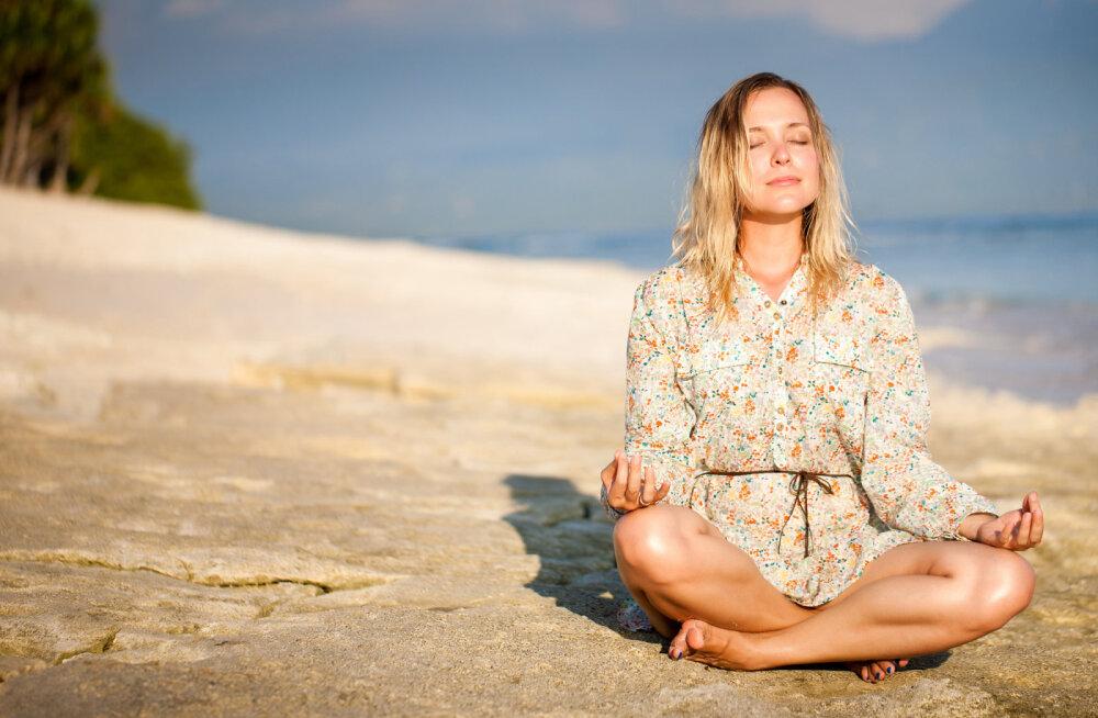 5 lihtsat sammu ärevuse, hirmude ja paanika leevendamiseks