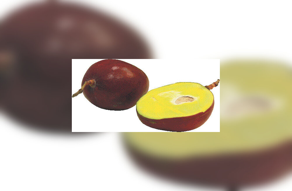 Mango jõuab Eestisse toorelt