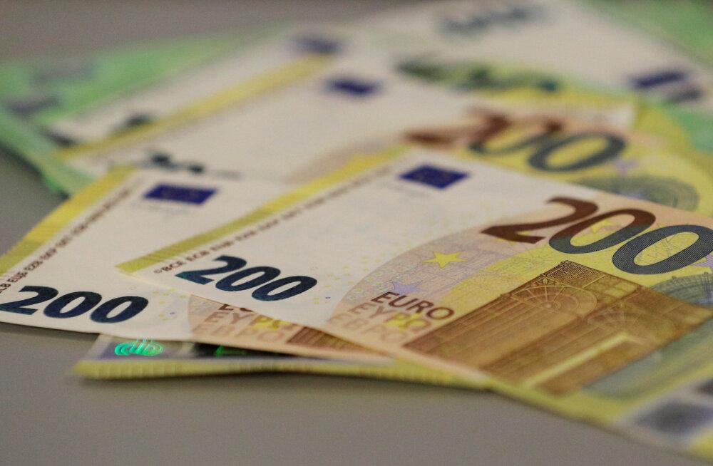 Finantsinspektsioon trahvis turumanipulaatorit