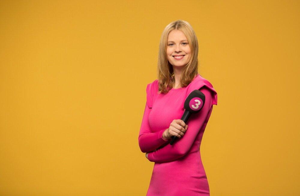 Kuuuurija Katrin Lust lubab, et viib televaatajad otse sündmuste keerisesse. Ja see kõik juhtub päriselt.