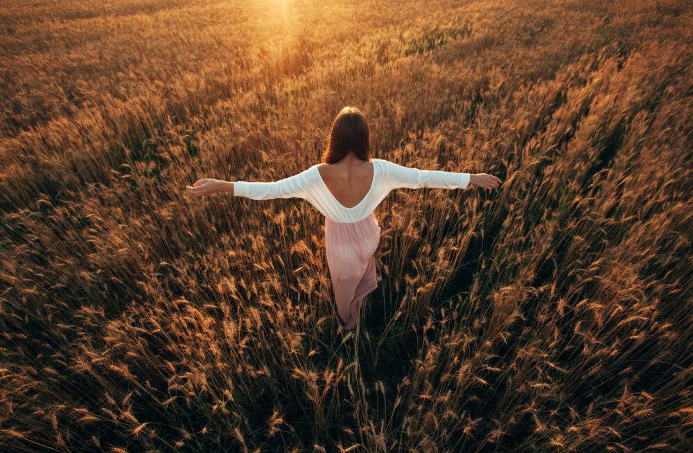 5 võimalust, kuidas suurendada armastust ja hoolivust iseenese vastu