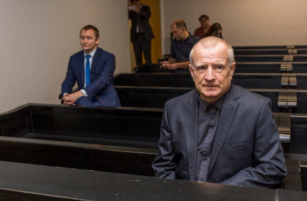 Rain Rosimannus kohtus 21.10.2015